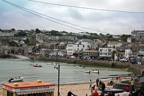 Saint Ives | by hberthone