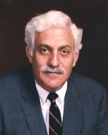 Raymond V. Damadian
