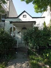 金, 2012-08-03 09:21 - モントリオールの街並 Montréal