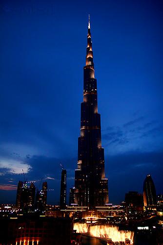 sunset tower hotel downtown dubai gulf top uae emirates khalifa address burj برج المدينة غروب وسط الخليج دبي الامارات خليفه فندق خليفة قمة العنوان