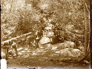 Class picnic (1901)