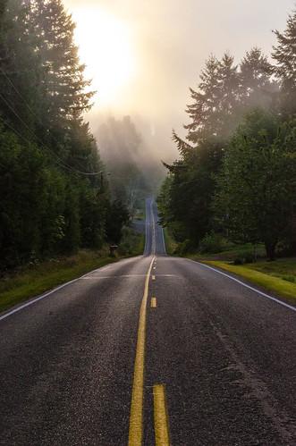 fog sunrise washington nikon pacificnorthwest wa pnw beavervalley eggandiroad chimacum d7000