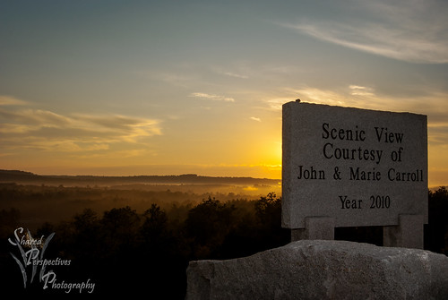 trees sky sign fog stone clouds sunrise maine limerick tamron2875mm sonya200 sharedperspectivesphotography