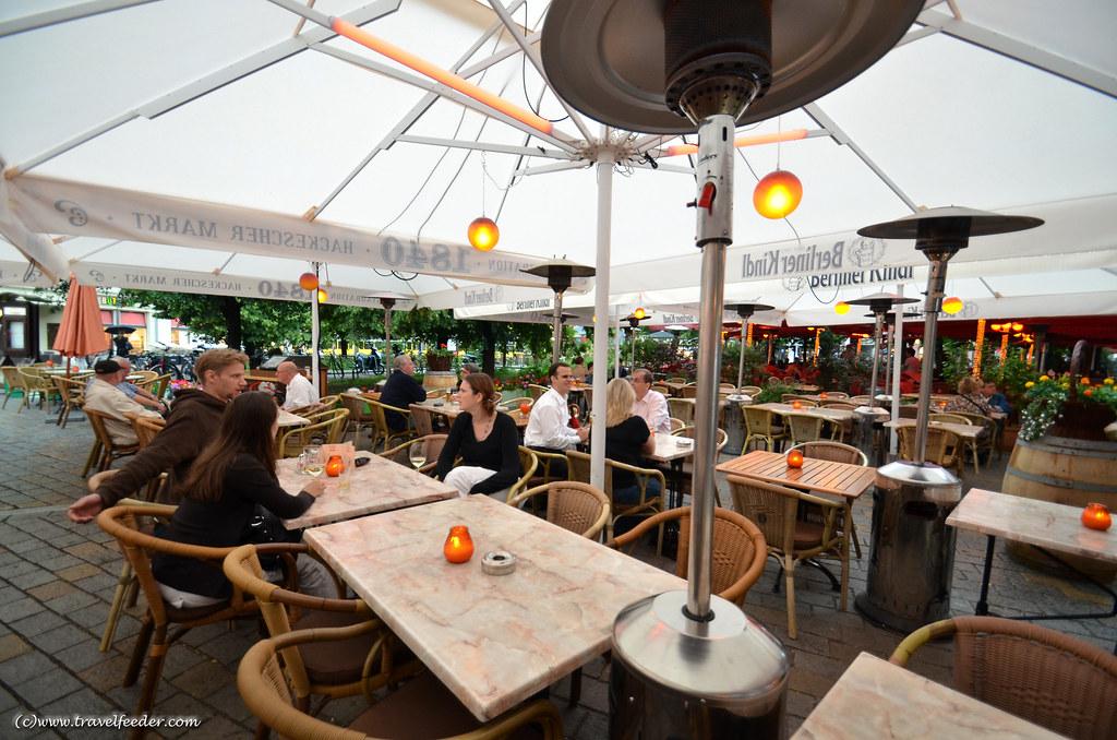 Berlin Deutsche Küche Restaurant