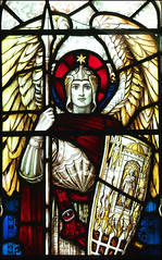 St Michael by Powell & Sons