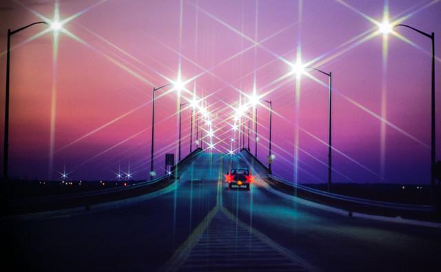 Bridge to Sea Isle City