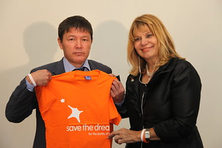 Director Special Projects with Sport Minister of Kyrgyzstan ,