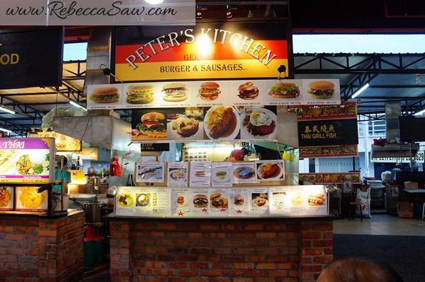 Peter S Kitchen Pork Burger Asia Cafe Puchong 014 Flickr