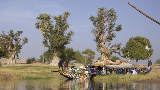 Mali, Niger River