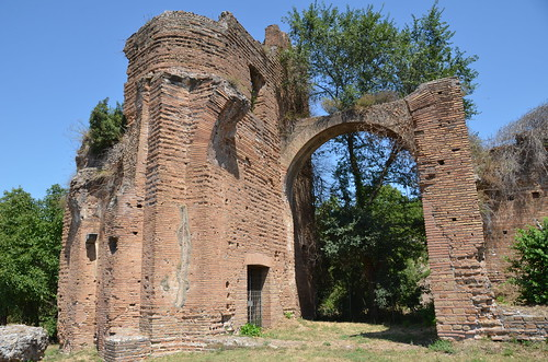 Circus of Maxentius, Via Appis, 306-12  (12) | by Prof. Mortel