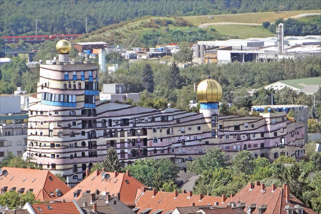 Darmstadt Forum