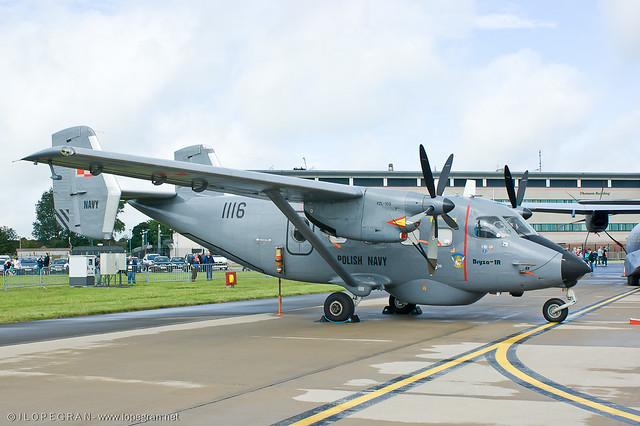 Waddington International Air Show 2012