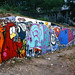 Austin TX: Castle Hill Street Art 9/2012 #5 by wanderingYew2 (thanks for 4M+ views!)