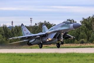 MiG-29SMT | by RealHokum