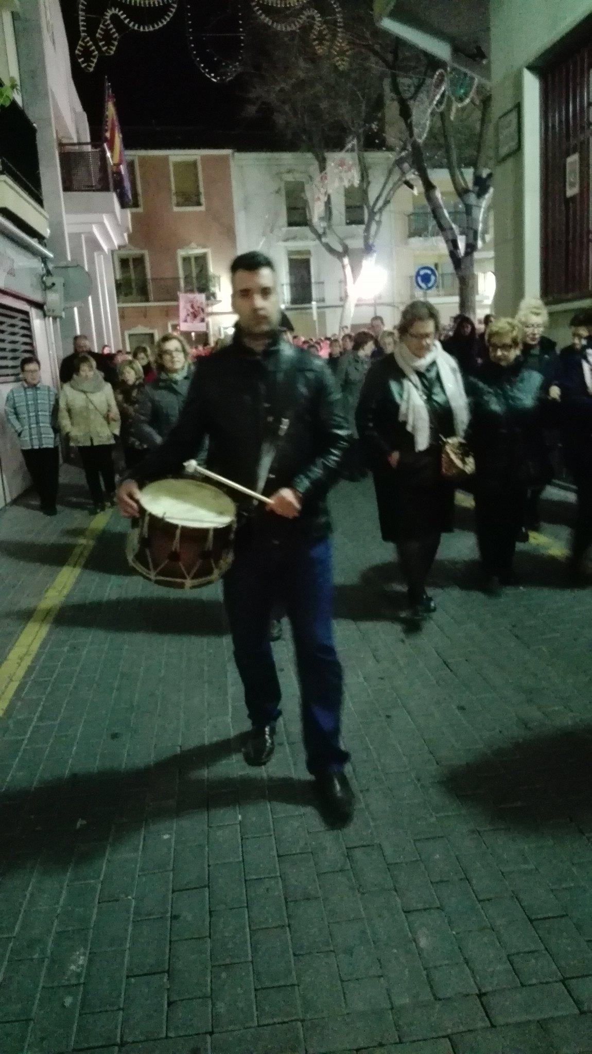 (2016-03-18) - VII Vía Crucis nocturno - Javier Romero Ripoll (077)