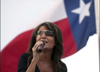 Texas-Senate Race-Palin | by kwtp2012