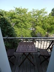 木, 2012-08-02 16:59 - Montéal のアパルトマン