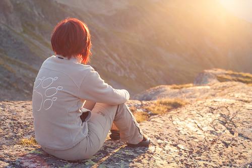 light sun slr sunrise jack tirol österreich nikon warm europa hiking hütte krissi sonne sonnenaufgang wandern ötztal travelphotography wolfskin reisefotografie östen erlangerhütte