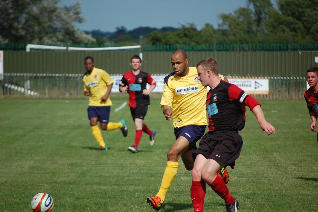 Aylesbury (A) 18/8/2012