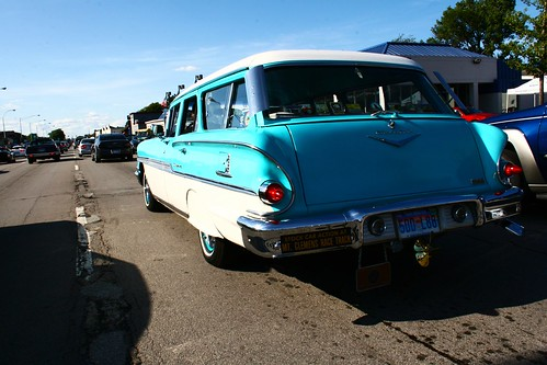 Dream Cruise 2012 19 | by eaglemac