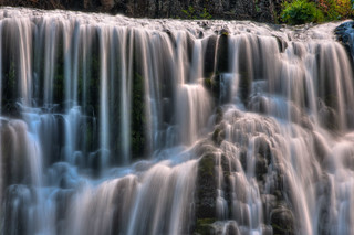 McCloud Falls (Middle) | by Etched in Pixels (Chris Alleyne-Chin)