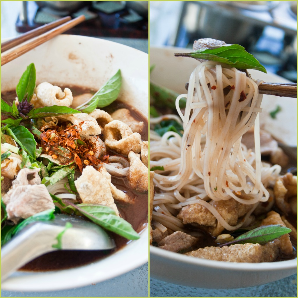 Thai Boat Noodles Ae K Flickr,How Long Do Bettas Live In Fish Bowls