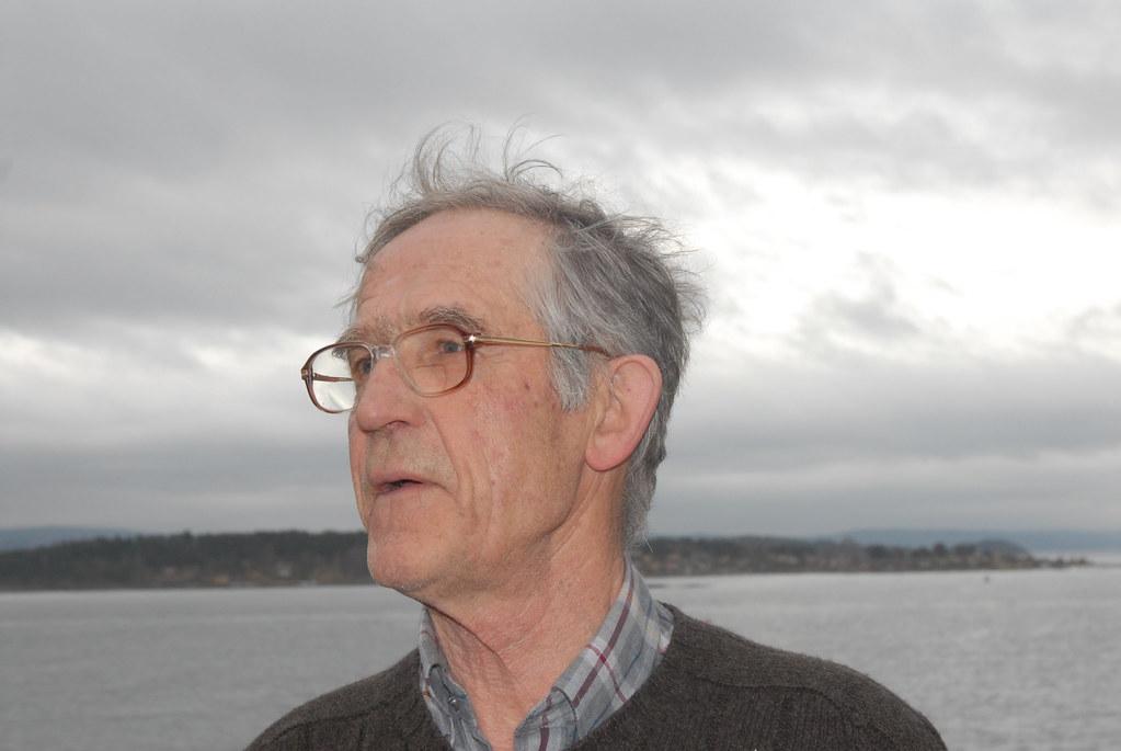 Jon Bojer Godal