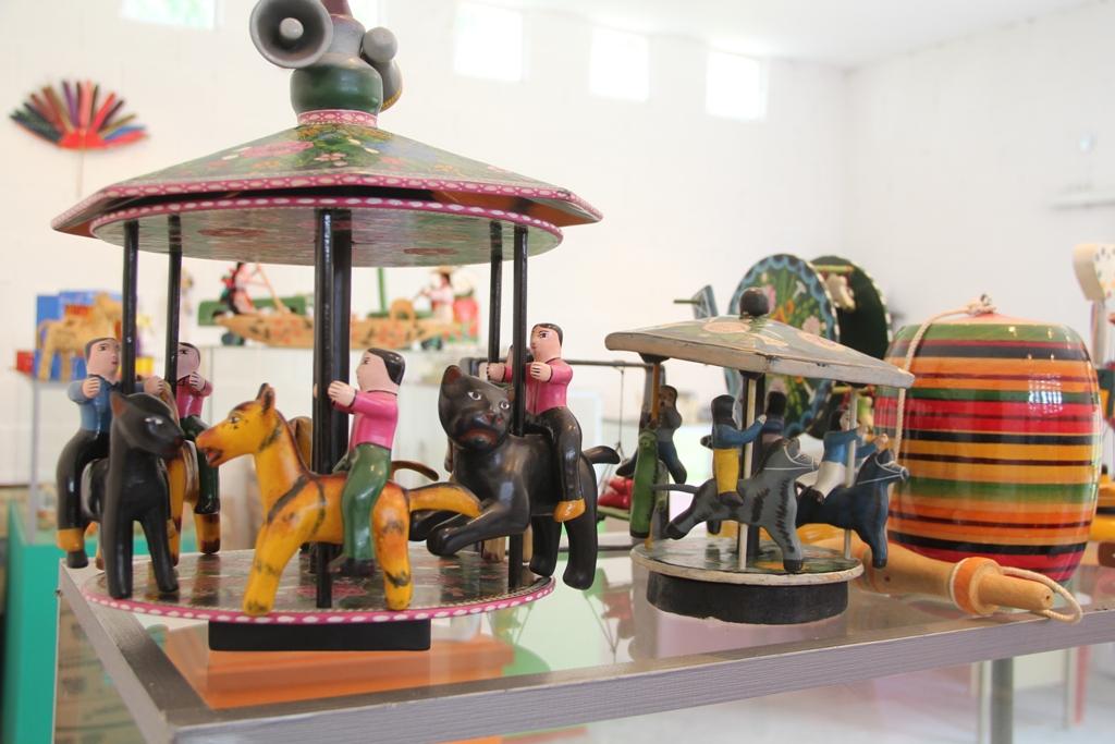 …Flickr San Francisco Del Museo El Juguete De Los En Municipio QCxhrtsd