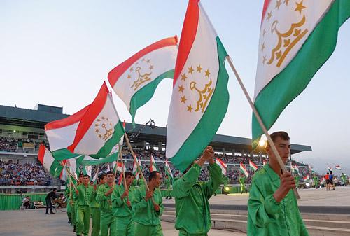 День независимости Таджикистана | ASIA Plus | Flickr