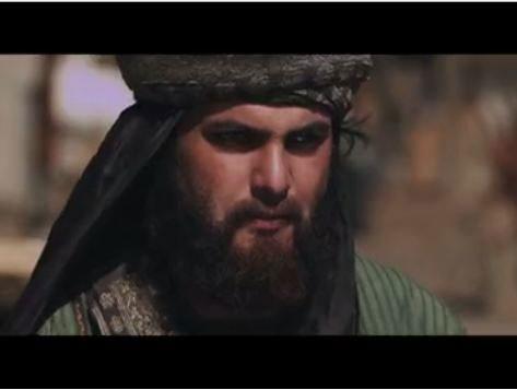 Omar Ibn Khattab Movie | Starring : Samer Ismail | Flickr