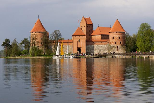 Trakai_Castle 1.2, Lithuania