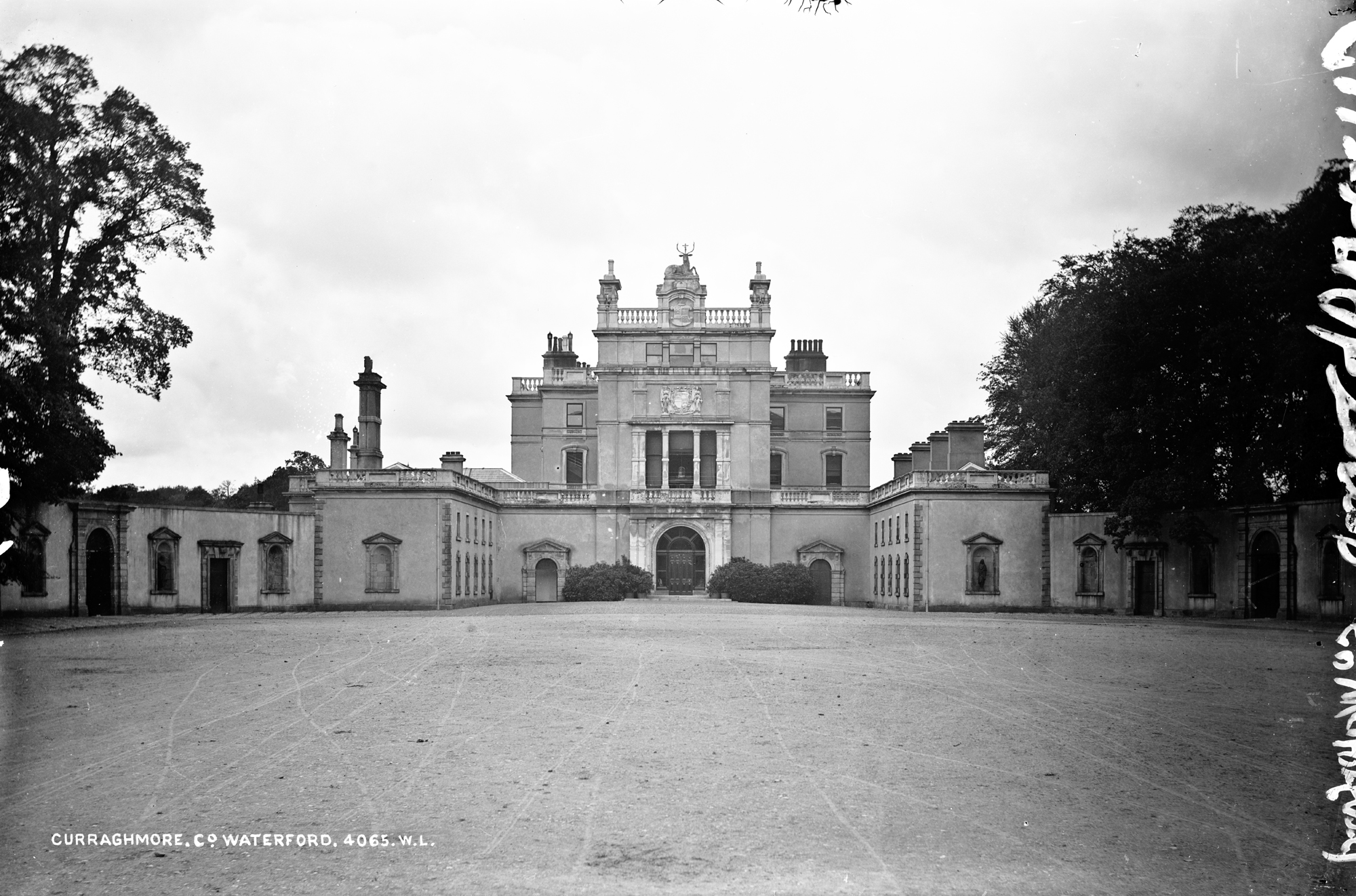 Curraghmore, Portlaw, Co. Waterford