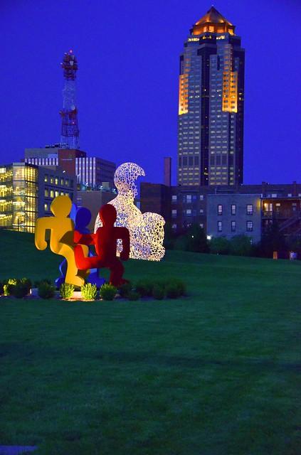 Art Park DesMoines