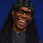Nile Rodgers | Disco legend Nile Rodgers charms the Book Festival audience
