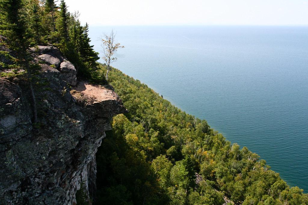 Camping in Ontario - Sharon Mollerus