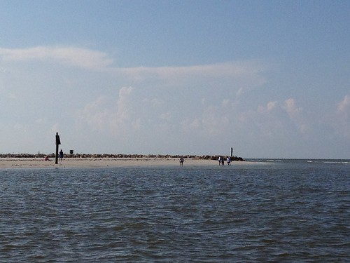 Coming around Bowditch Point | by Erin *~*~*