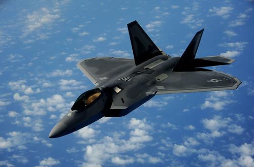 F-22 Raptor 003 | by AirmanMagazine