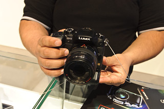 Panasonic_GH3 | by Chris Ruggles