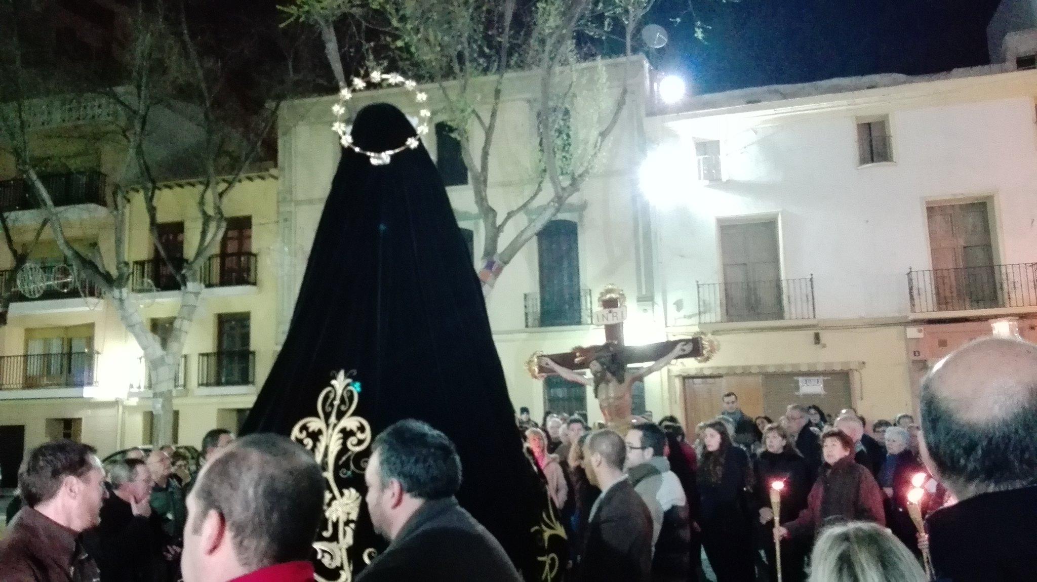 (2016-03-18) - VII Vía Crucis nocturno - Javier Romero Ripoll (059)