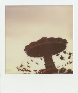 Swings_SX70_ImpossiblePX680_TestV4B_081412 | by Timothy Logan Photography