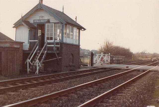 Stallington 1983