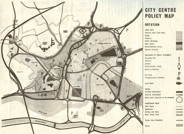 01073 Bristol City Centre Policy Map
