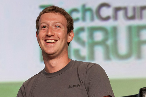 Mark Zuckerberg | by jdlasica