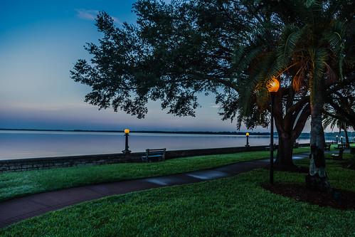 sunrise lake park