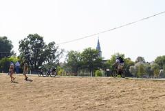 2012. augusztus 24. 16:25 - Tiszavölgy Kalandtúra - Poroszlói töltés