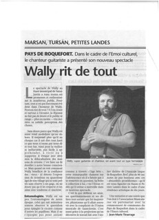 Article Sud-Ouest - NOV06 | by lewally12