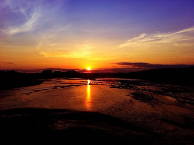 Sunset (Explore 4th September 2012)