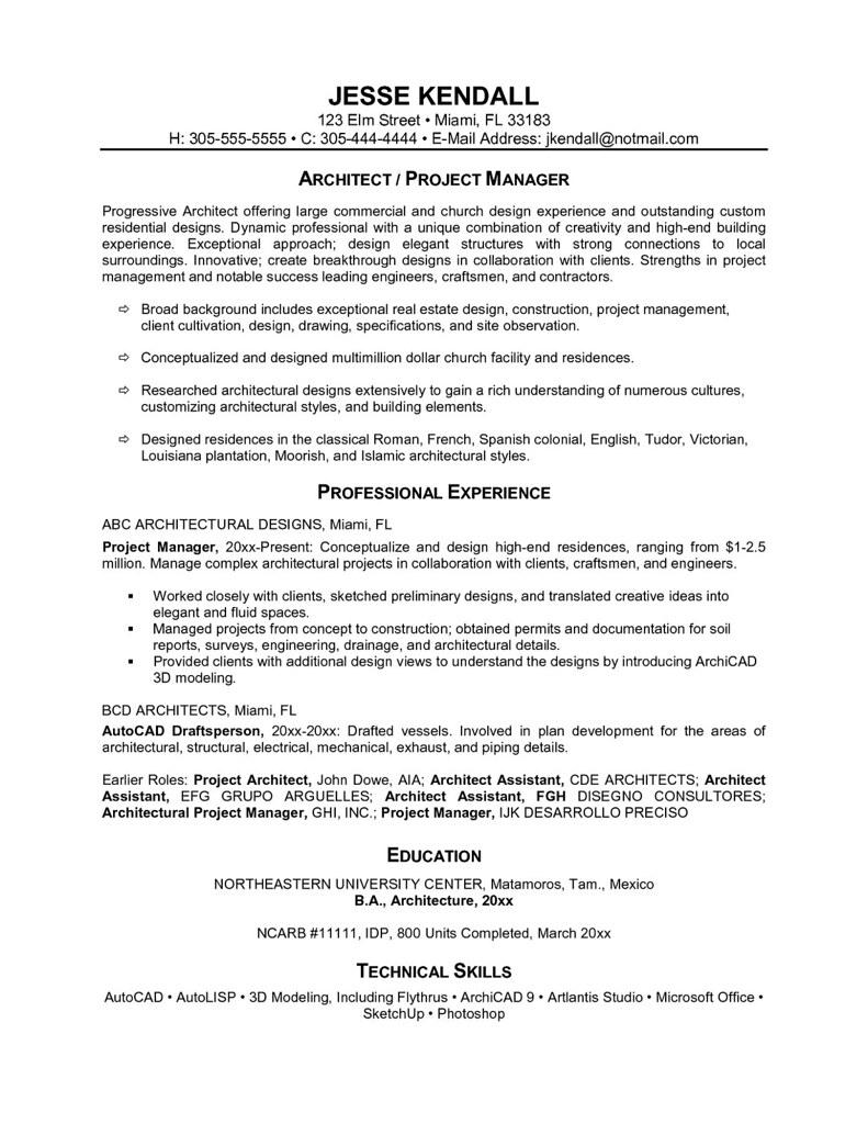 One Page Resume Examples Onebuckresume Resume Layout Resum