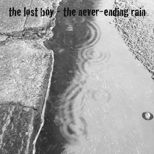 the never ending rain | by thelostboyeu