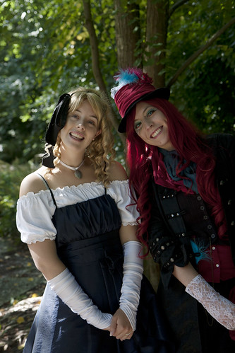 Elf Fantasy Fair 2012 - Arcen | by hans905
